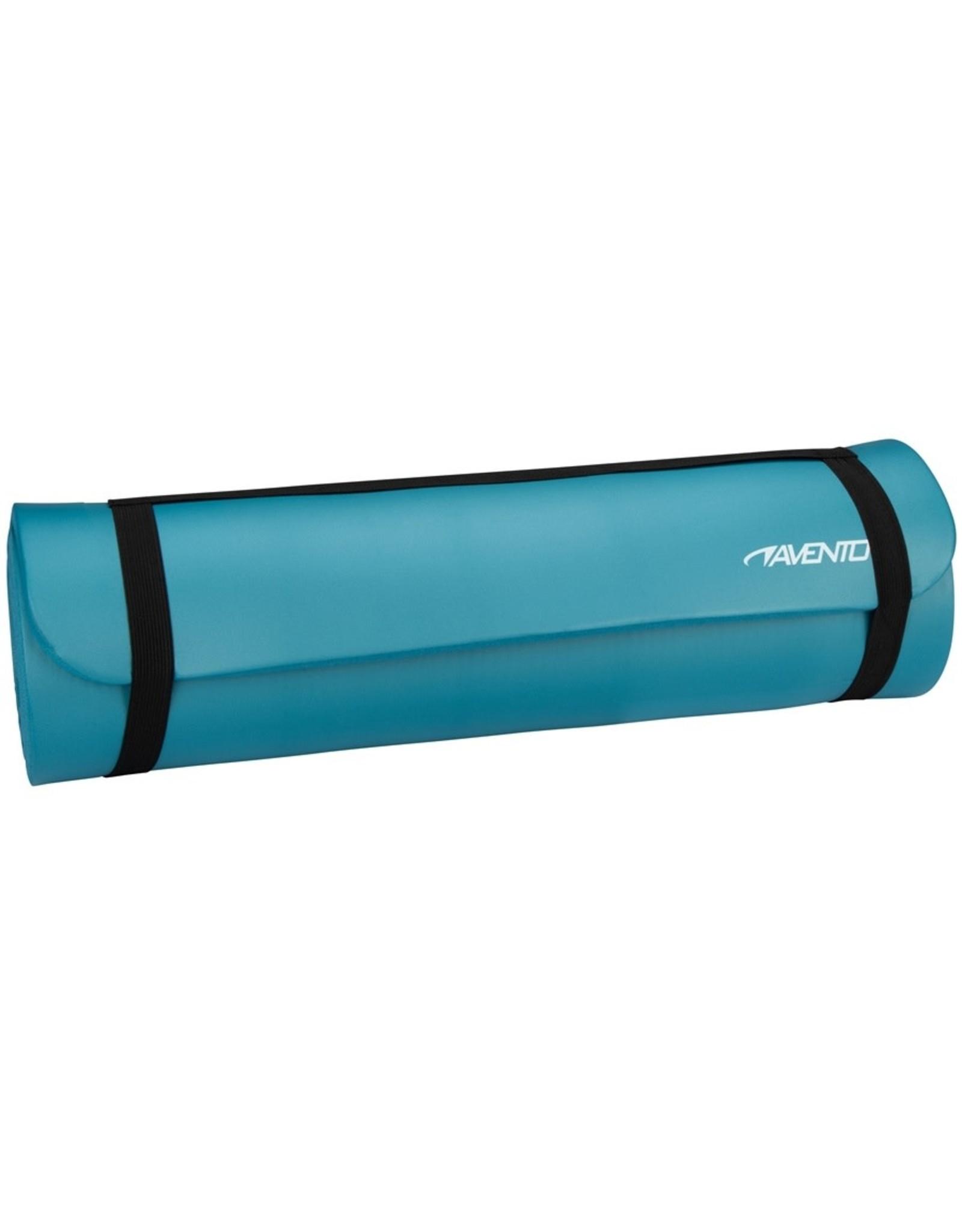Avento Fitness/Yoga Mat NBR