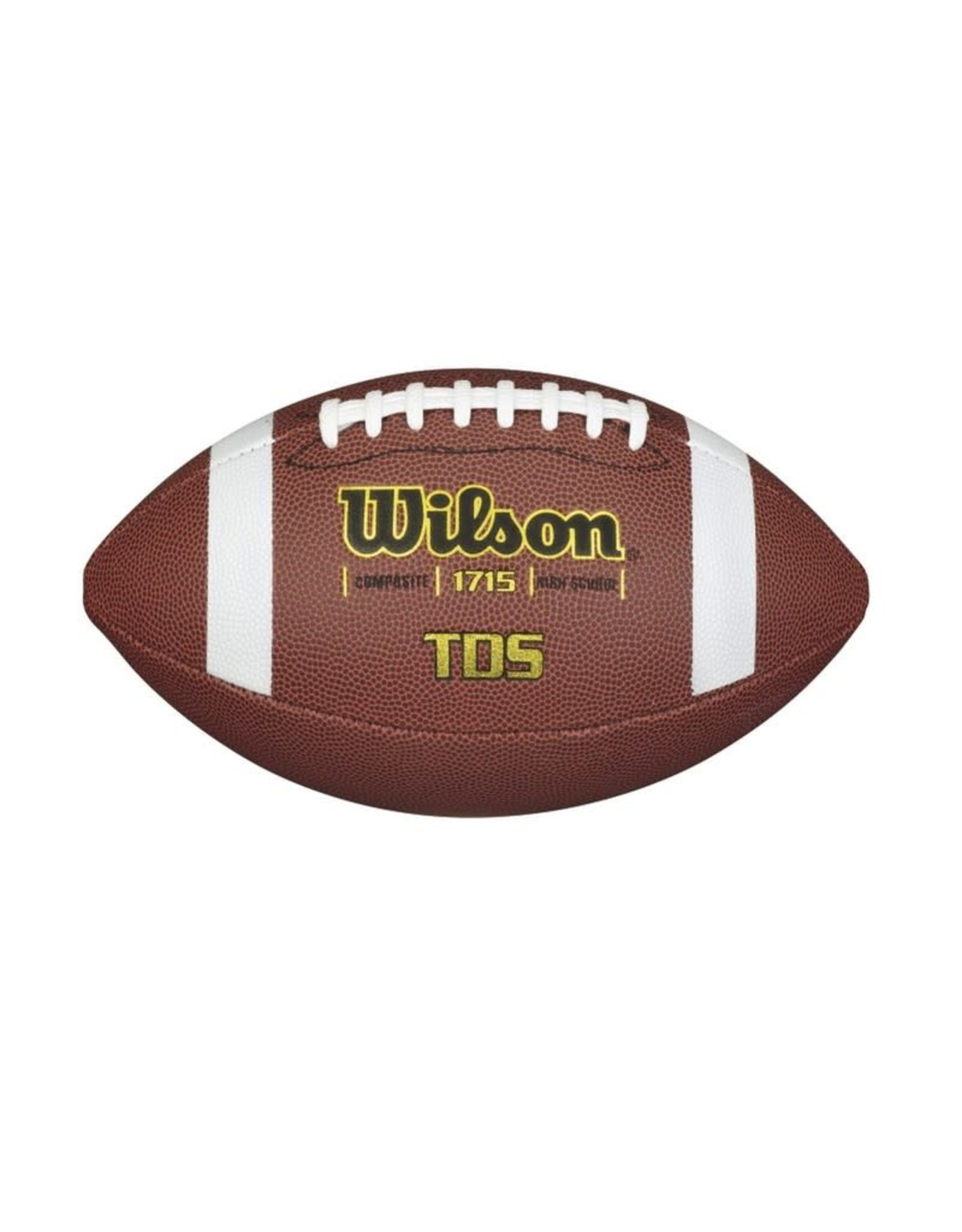 Wilson TDS COMPOSITE OFFICIAL DEFLATE