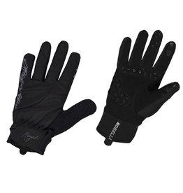 Rogelli Lds Winter Glove Storm Black