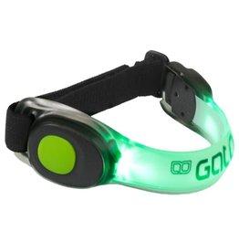 Gato Neon Led Armband