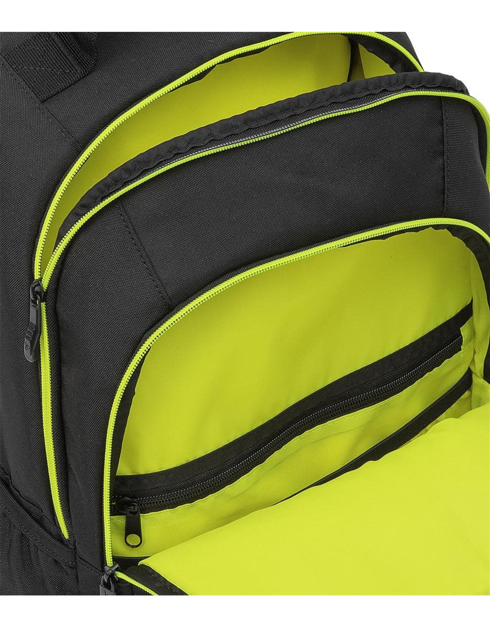 Dunlop D TAC SX-PERFORMANCE BACKPACK BLACK/YELLOW