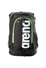 Arena Arena Fastpack core zwart/groen