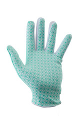 Indian Maharadja Glove PRO winter [pair]-mint-XS