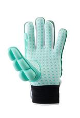 Indian Maharadja Glove foam full [left]-mint-XS