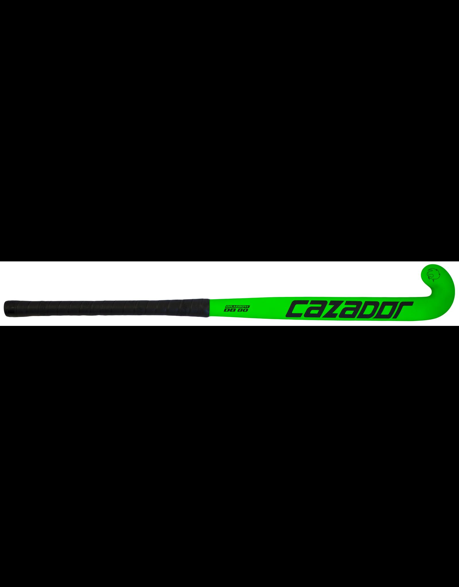 Cazador Dragbow 80