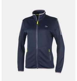 Dunlop D AC CLUB LDS KNITTED JACKET-DTB