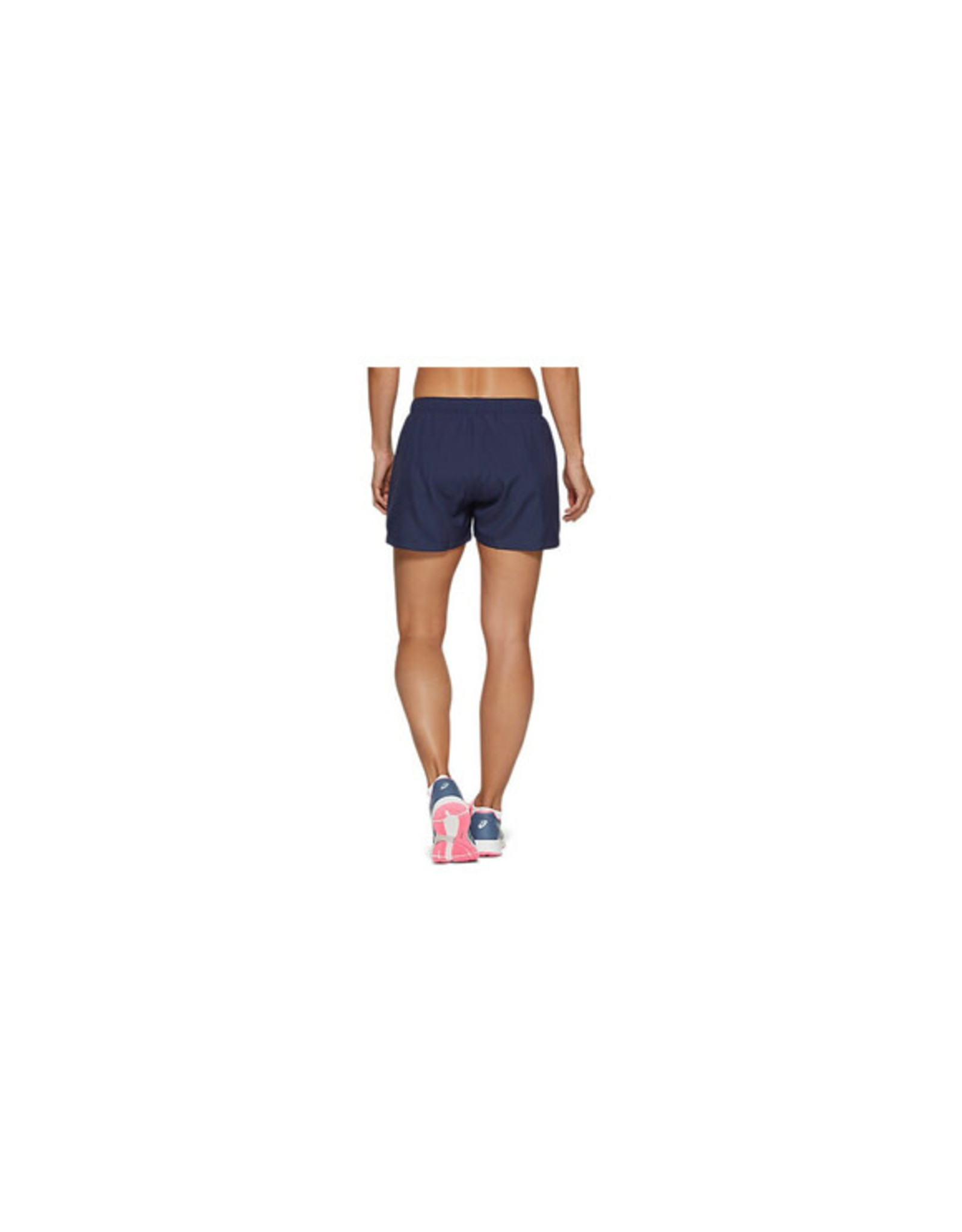 Asics SILVER 4IN SHORT-Dames