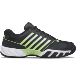 K-swiss MENS-KS TFW BIGSHOT LIGHT 4-BLUE GRAPH/SOFT N GREEN/WHT