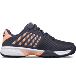 K-swiss LADIES-KS TFW EXPRESS LIGHT 2 HB-GRAYSTONE/PEACH NECT/WHT
