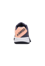 K-swiss LADIES-KS TFW EXPRESS LIGHT 2 HB-GRAYSTONE/PEACH NECT/WHT