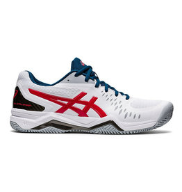 Asics GEL-CHALLENGER 12 CLAY-Heren