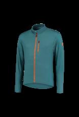 Rogelli Vest Essence Blauw/Zwart/Oranje