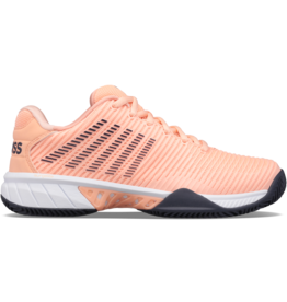 K-swiss LADIES-KS TFW HYPERCOURT EXPRESS 2 HB-PEACH NECT/GRST/WHT
