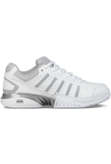 K-swiss LADIES-KS TFW RECEIVER IV OMNI-WHITE/HIGHRISE-M