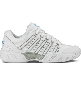 K-swiss LADIES-KS TFW BIGSHOT LIGHT LTR OMNI-WHT/OCEAN