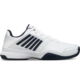 K-swiss MENS-KS TFW COURT EXPRESS HB-WHITE/NAVY-M