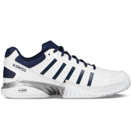 K-swiss MENS-KS TFW RECEIVER IV OMNI-WHITE/NAVY-M