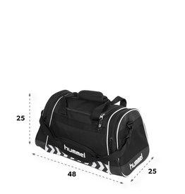 Hummel Sheffield Bag-BLACK