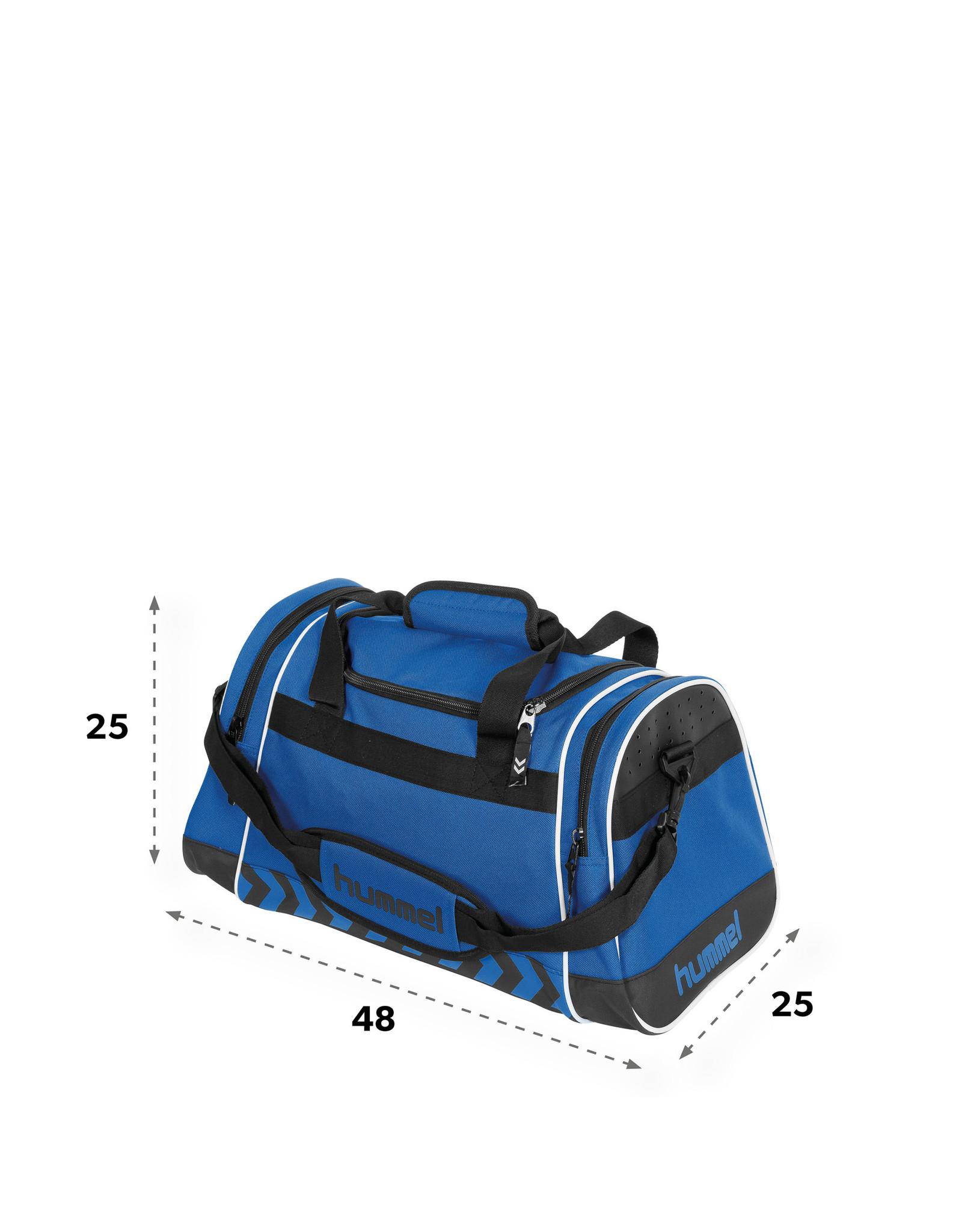 Hummel Sheffield Bag-ROYAL
