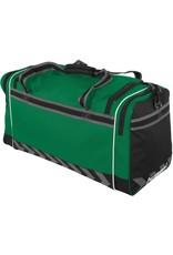 Hummel Leyton Elite tas Green