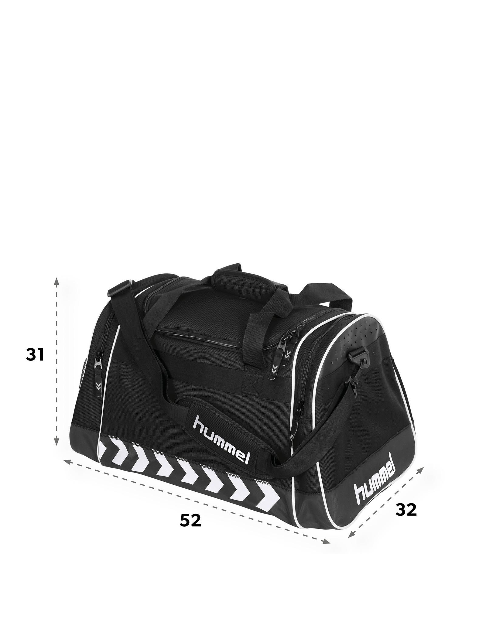 Hummel Milford Bag-BLACK