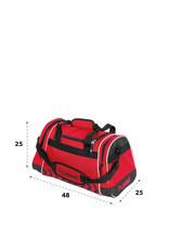 Hummel Sheffield Bag-RED