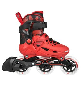 Powerslide Universe red, Hardboot