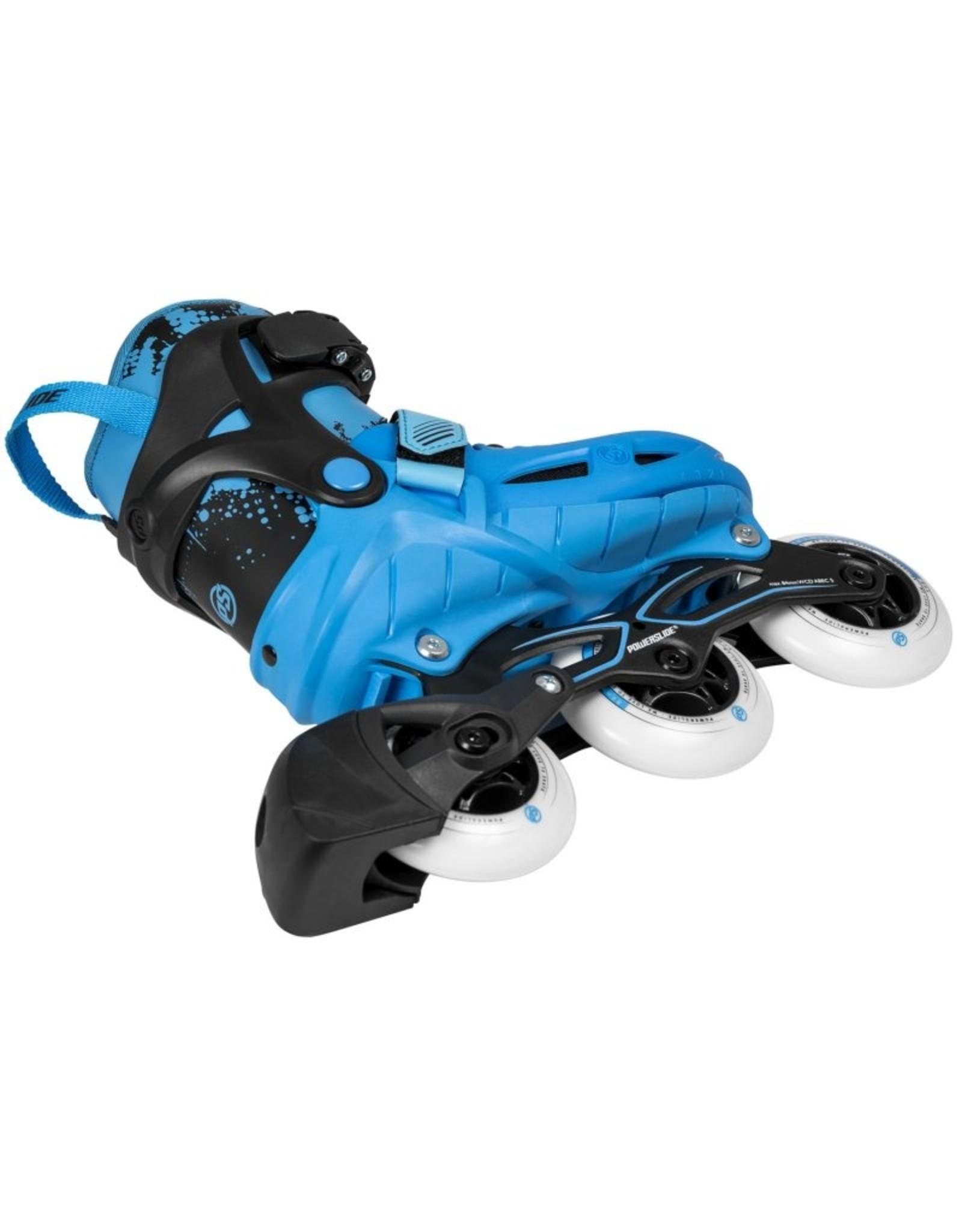 Powerslide Universe blue, Hardboot