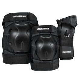 Powerslide PS Standard Tri-Pack Men