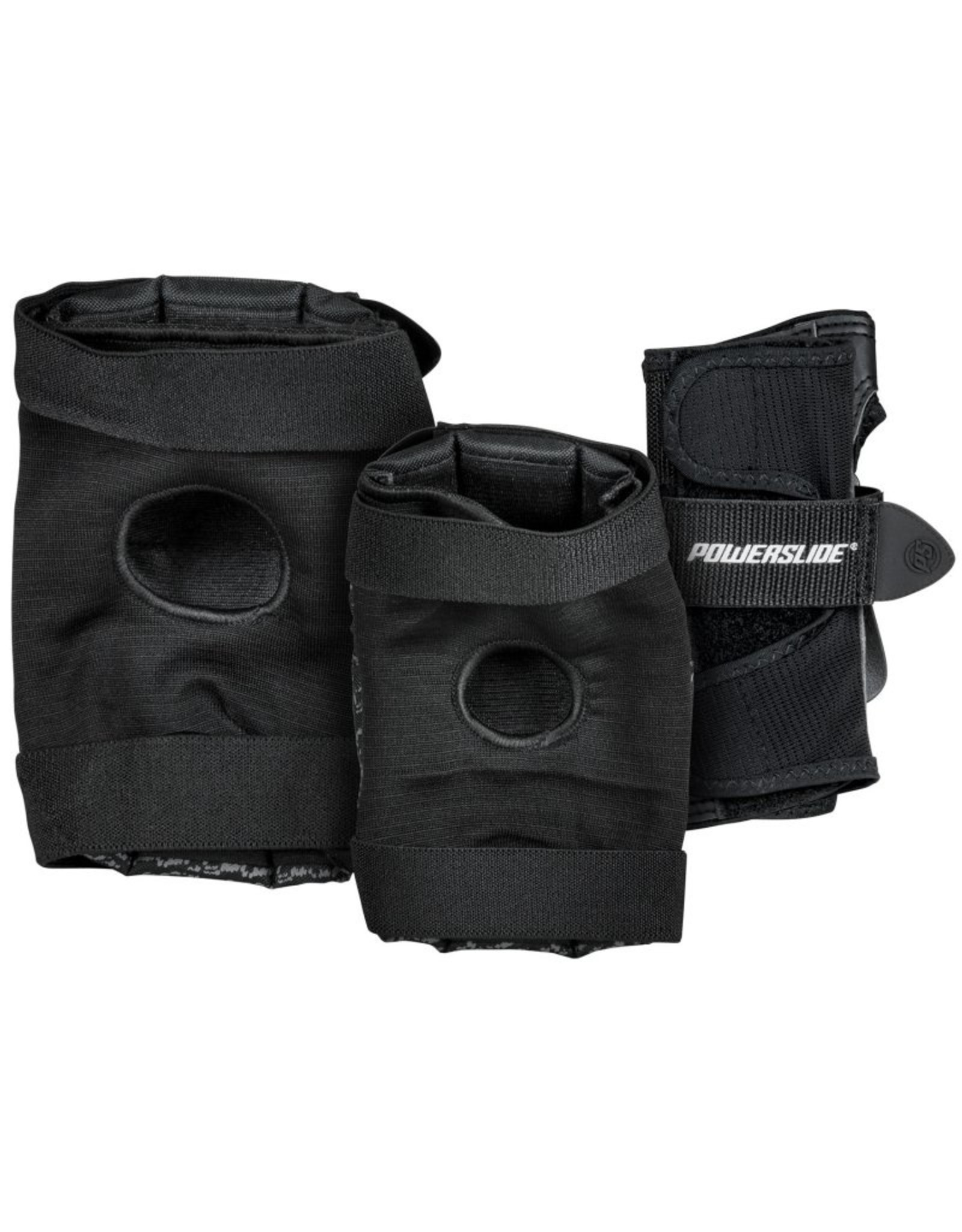 Powerslide PS Standard Tri-Pack Men