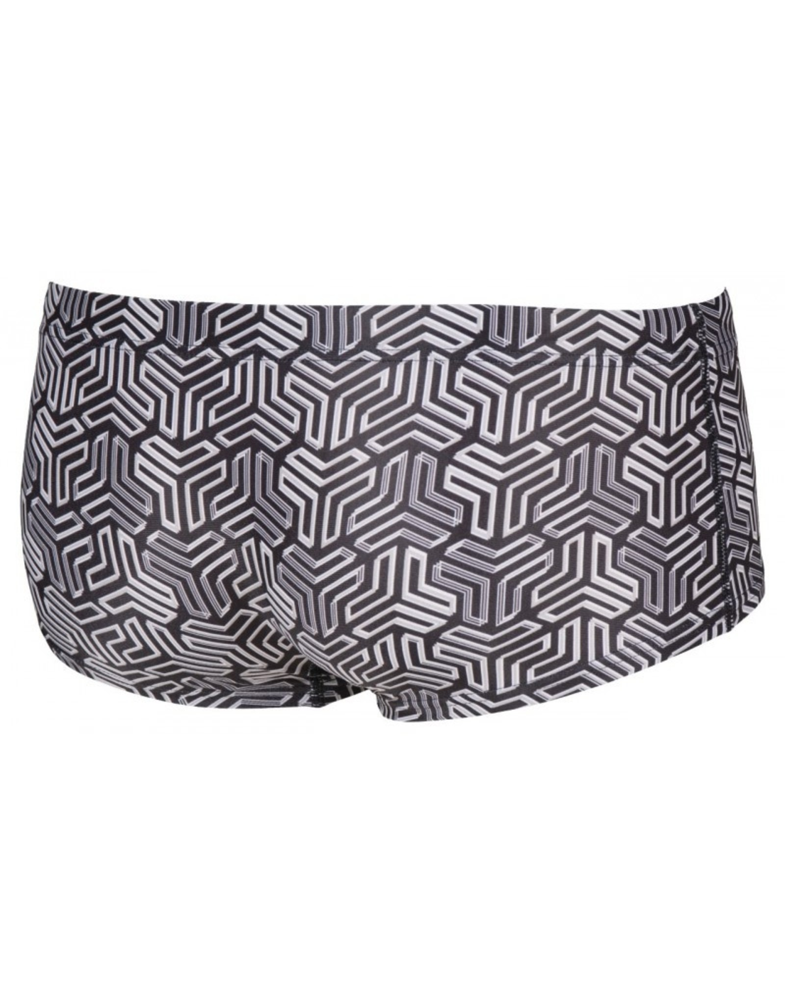 Arena M Kikko Low Waist Short