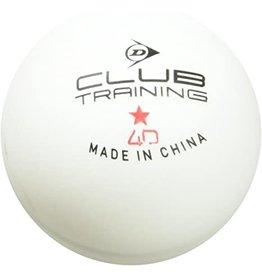 D TT BL 40+ CLUB TRAINING