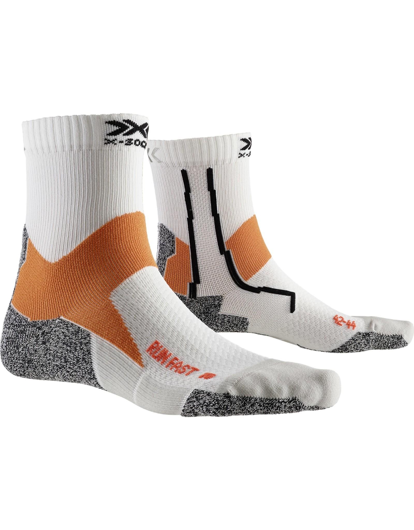 X-socks Run Fast Socks
