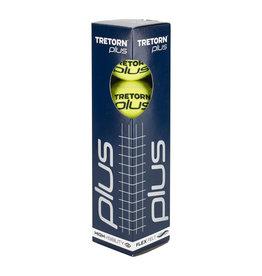 Tretorn PLUS 4  PACK