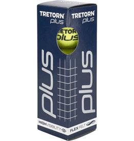 Tretorn PLUS 3  PACK