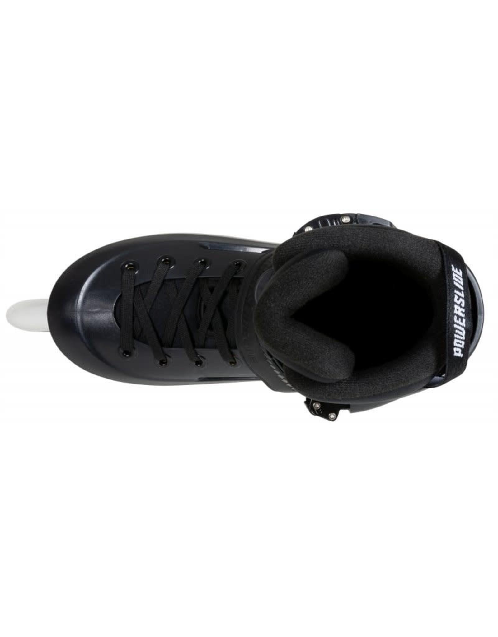 Powerslide Zoom Black 100