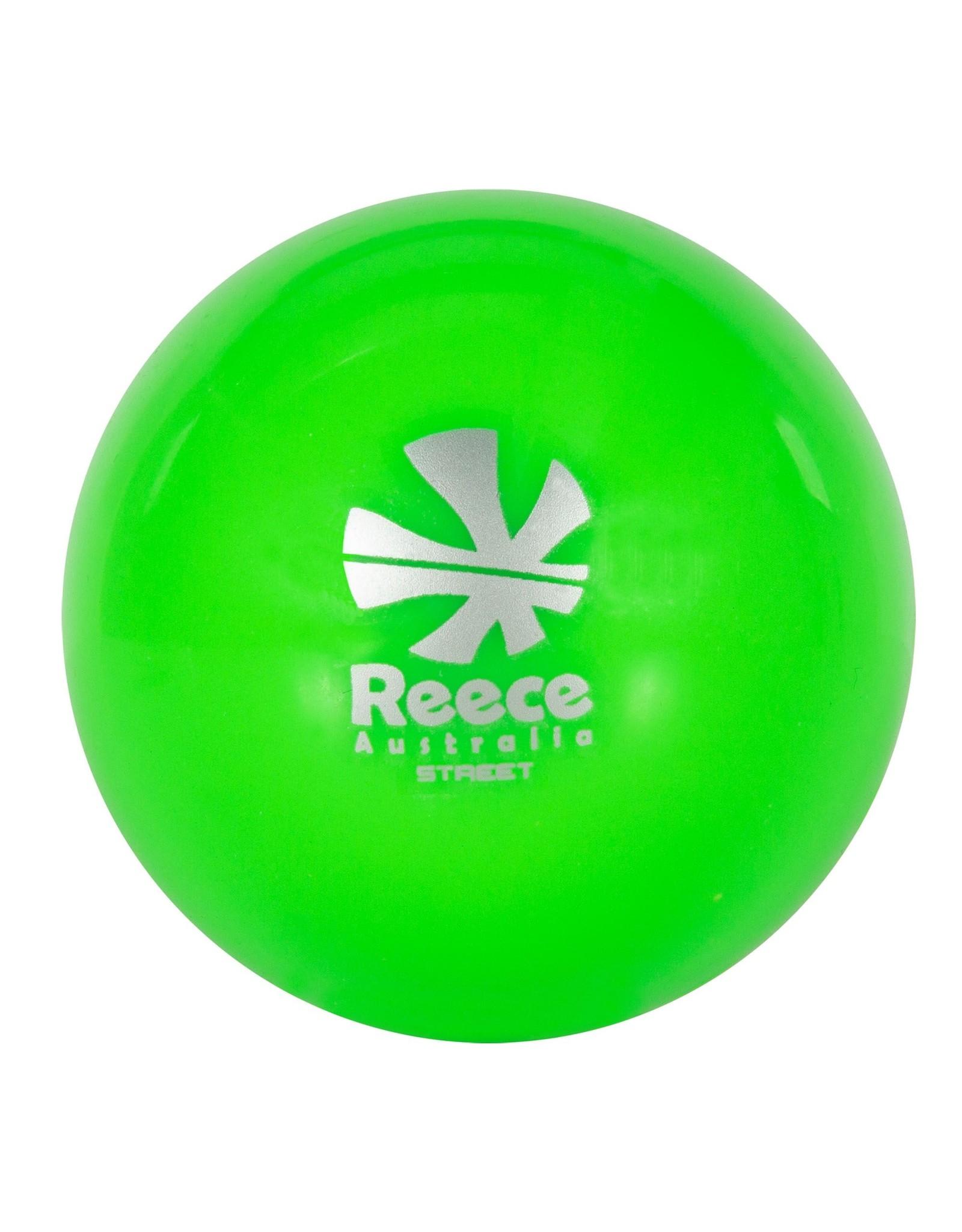 Reece Australia Street Ball-Groen