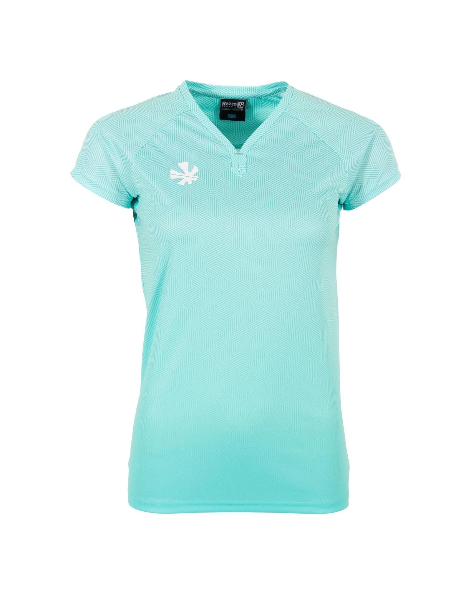 Reece Australia Ellis Shirt Limited Ladies-Groen