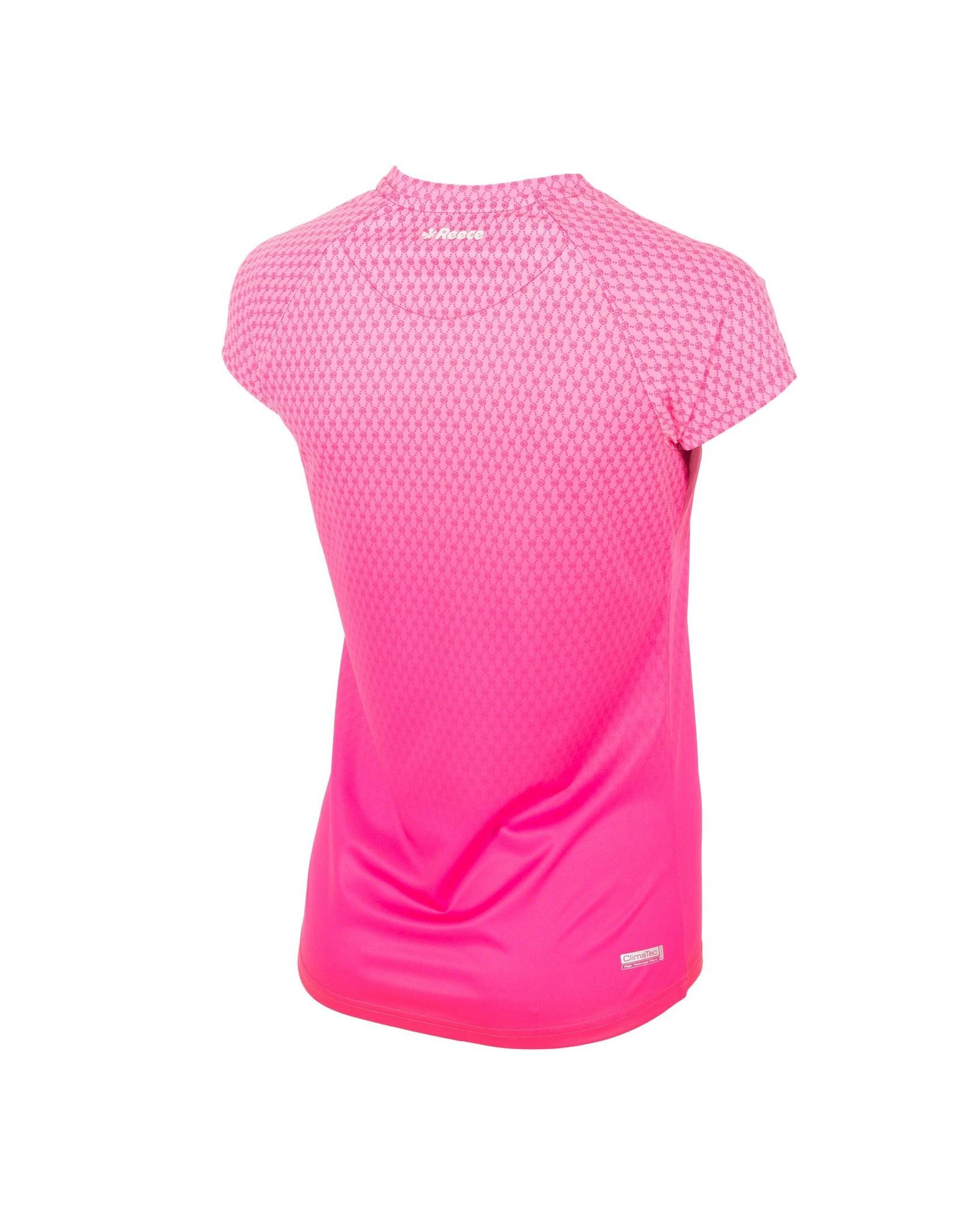 Reece Australia Ellis Shirt Limited Ladies-Roze