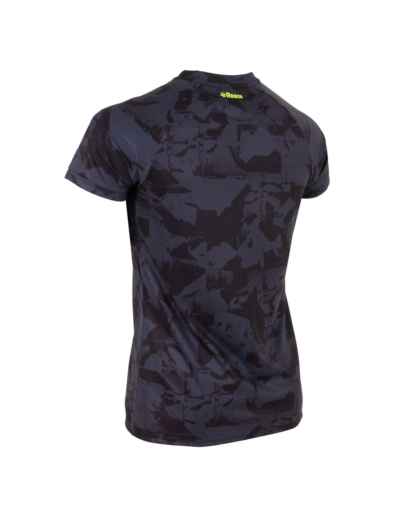 Reece Australia Smithfield Shirt Limited Unisex-Grijs