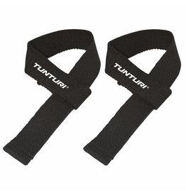 Tunturi Tunturi Powerlifting Straps, Pair