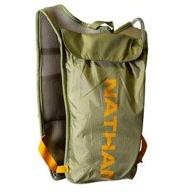 Nathan Nathan Quickstart - 3L Aluminum/Mosstone/Cadmium OSFM