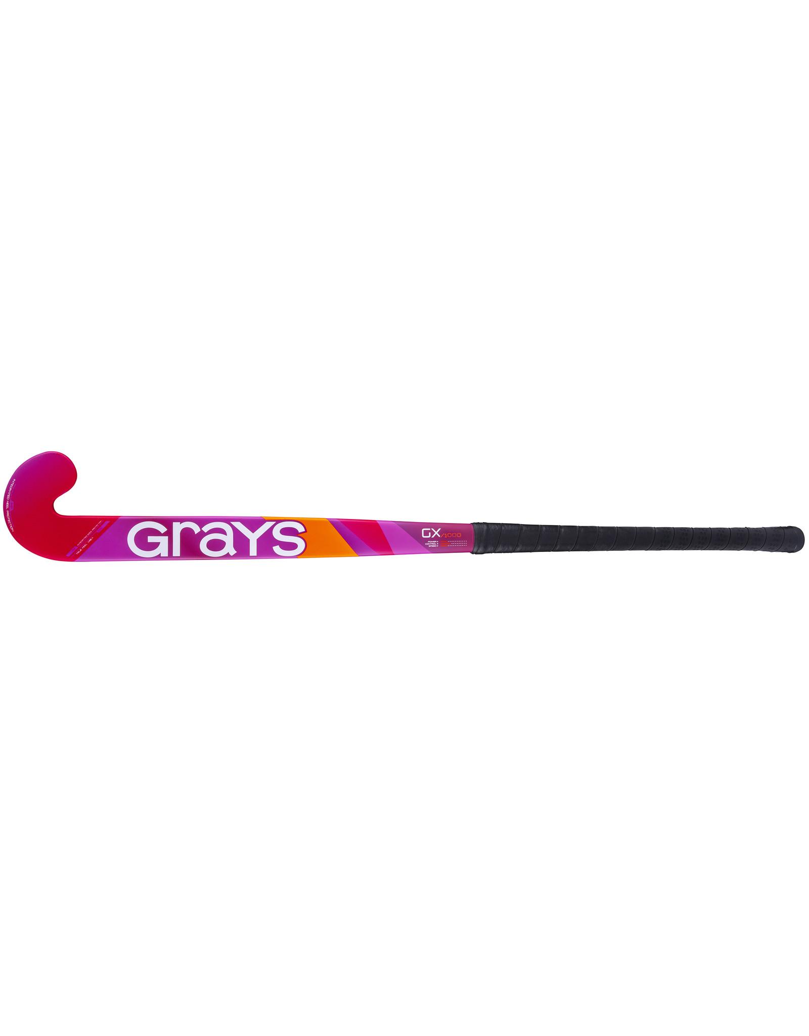 Grays STK GX1000 UB MC NEONROZE