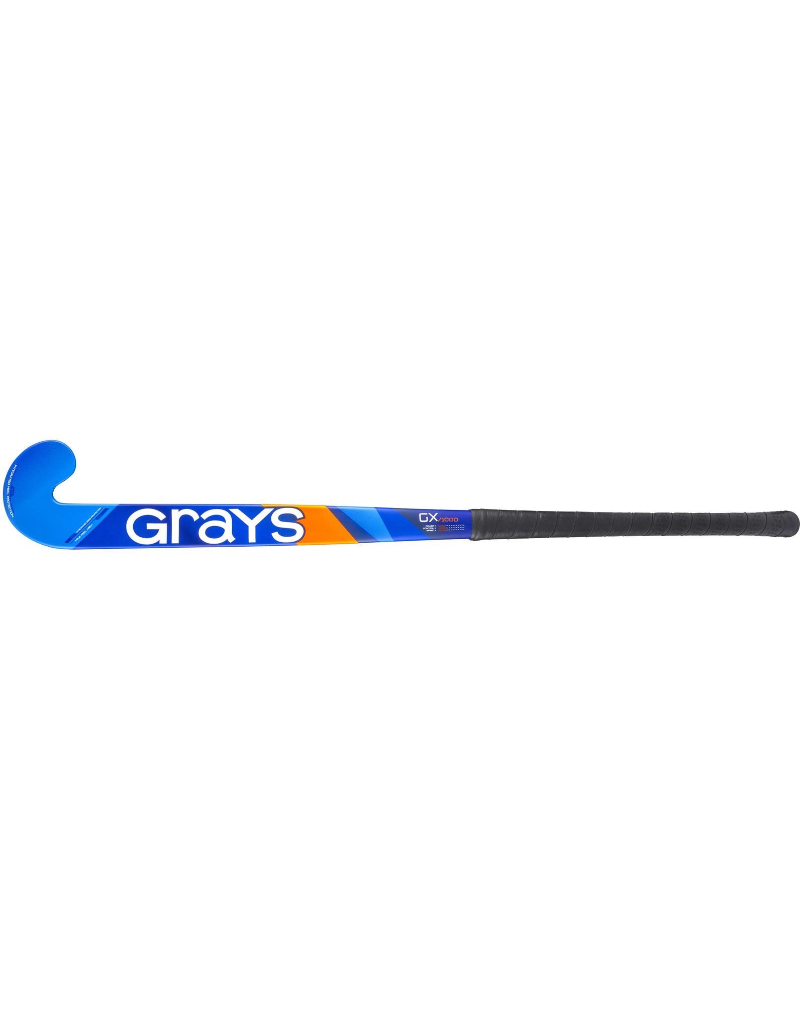 Grays STK GX1000 UB MC BLAUW