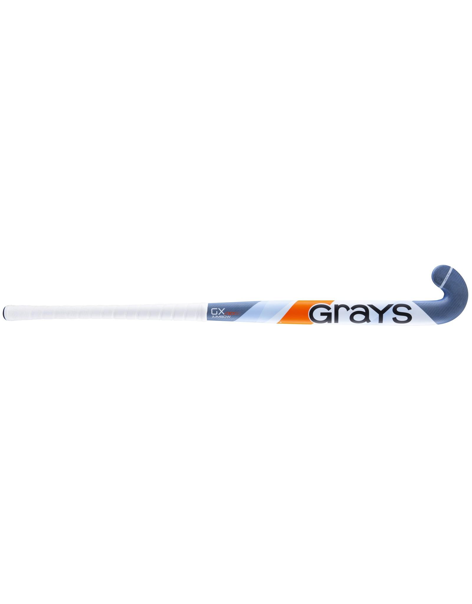 Grays STK GX3000 UB MC ICE BL