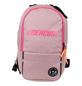 Princess Princess Backpack No Excuse Jr Leop/Pink