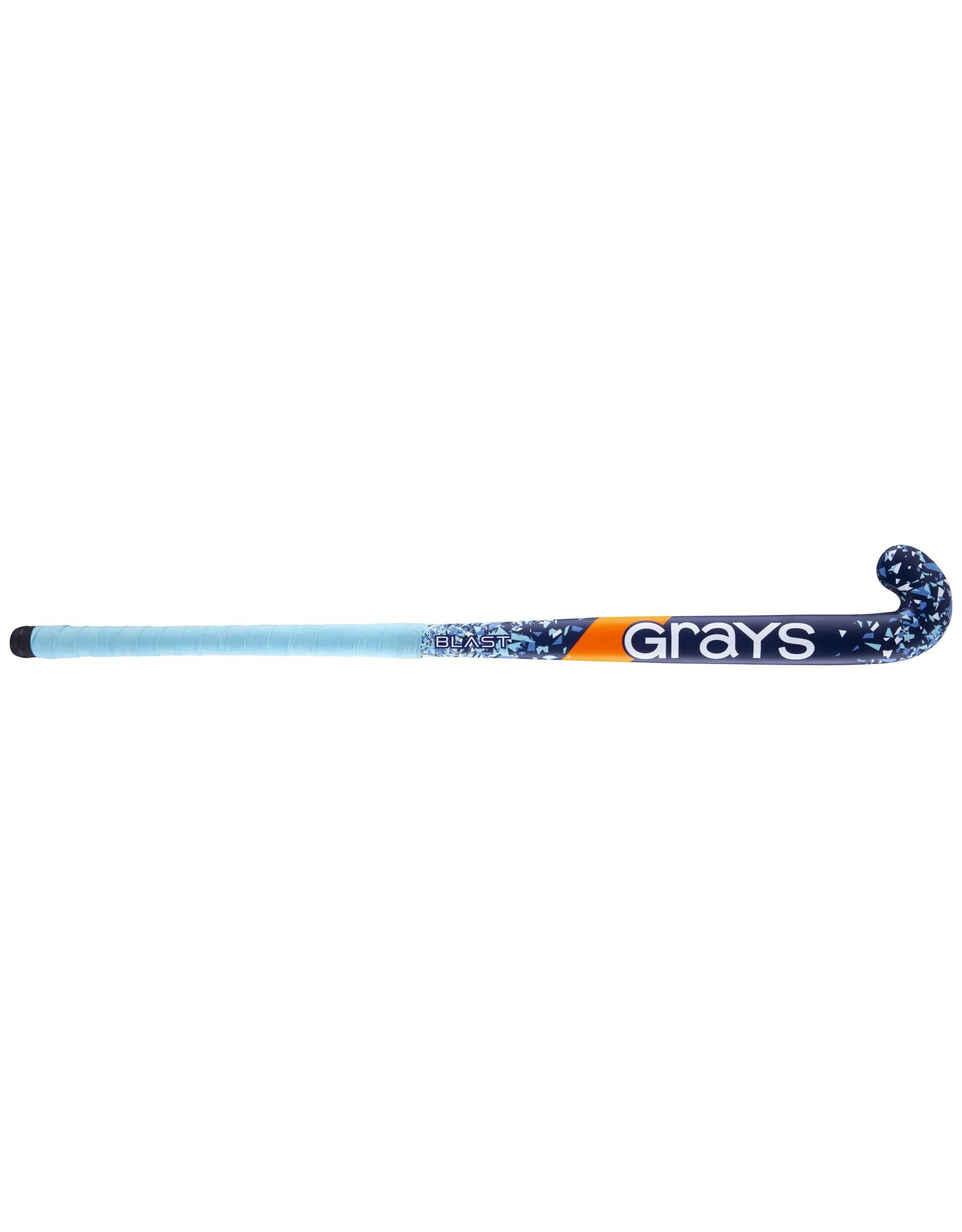 Grays STK BLAST UB MC NAVY/SKY