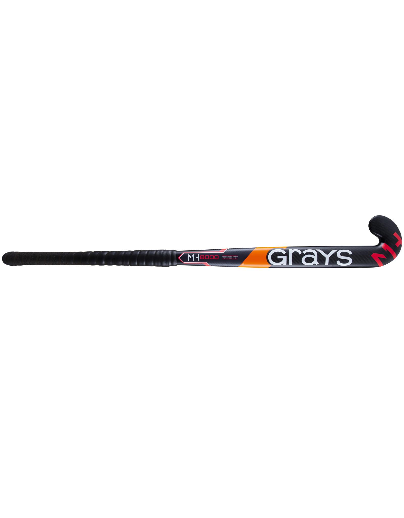 Grays STK MH1 UB GK8000 ZW/ZW