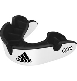 Adidas adidas OPRO Self-Fit Gen4-SENIOR-wht