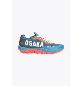 Osaka OSAKA KAI MK1 UNI - FRENCH NAVY/OXY FIRE